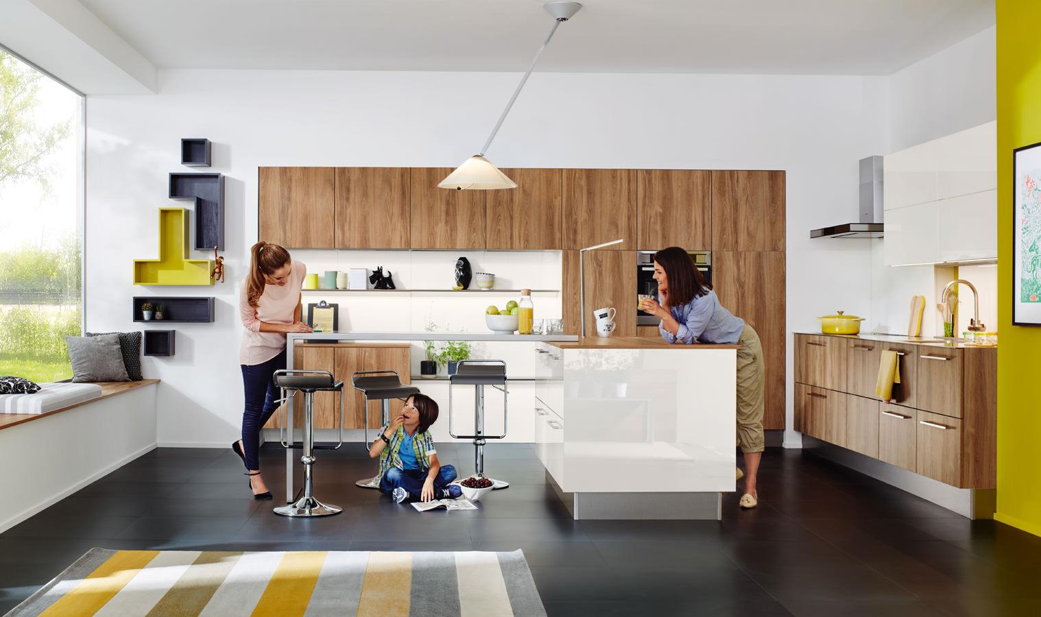 Tolle Traum Küchen Und Bäder Magazin Galerie - Ideen Für Die Küche ...