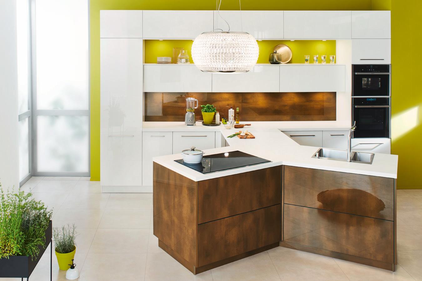 traumk chen aus bernau in unserer k chenausstellung. Black Bedroom Furniture Sets. Home Design Ideas