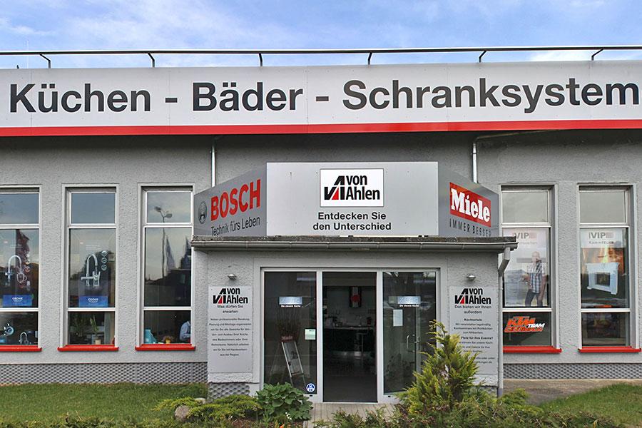 Von Ahlen In Bernau Und Oranienburg Küchen Bäder Und Mehr